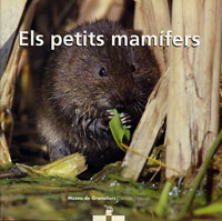 petits mamífers